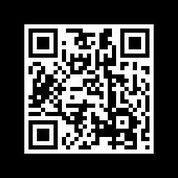 Centre Gives campaign QR code