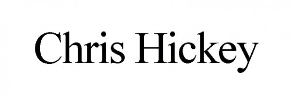 Chris Hickey - Copy