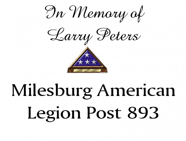 Milesburg Legion Post 893