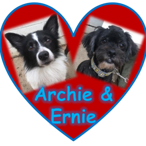 Archie & Ernie