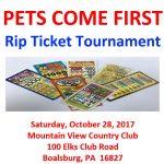 Rip Ticket Tournament